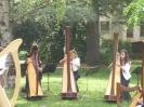 21 juin 2015 - fête de la musique, parc de la mairie