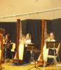 28 juin 2015 - concert de fin d'année, Espace Jean SALLES