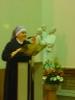 Dimanche 24 novembre 2013 - chapelle des petites soeurs des pauvres à Lyon